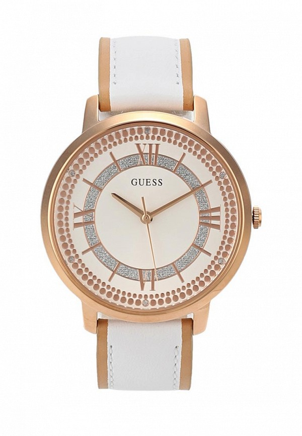 Часы Guess Guess GU460DWWCO36 guess w10193l3 guess