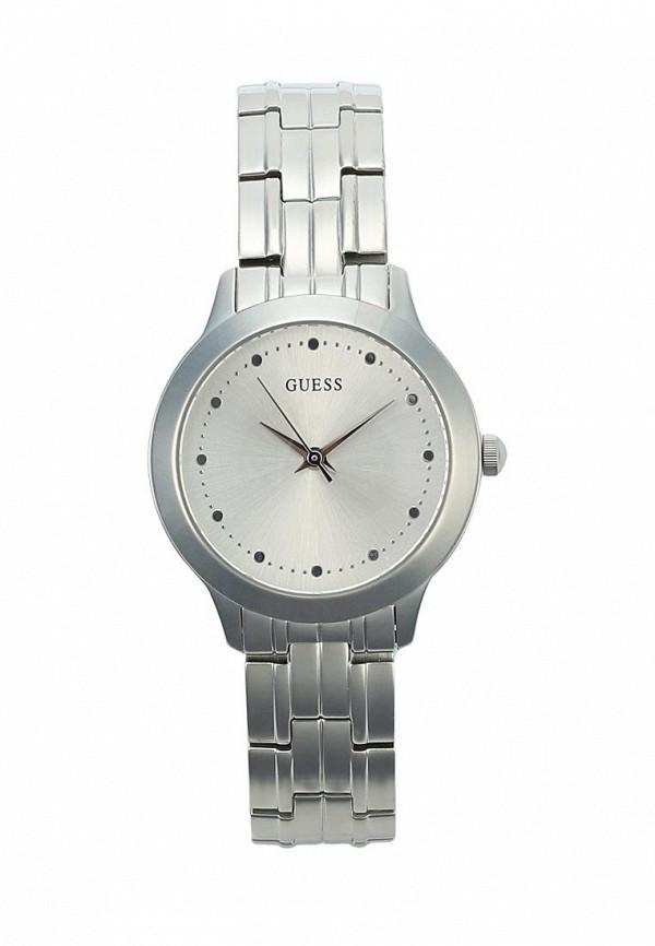 Часы Guess Guess GU460DWYND72 часы guess w1008l2