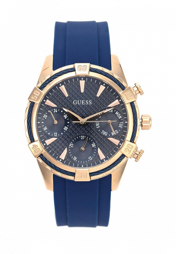 Часы Guess Guess GU460DWYND80 часы guess