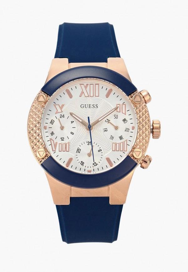 Часы Guess Guess GU460DWYND84 часы guess guess gu460dwhlf75