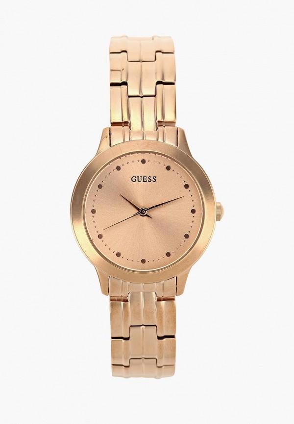 Часы Guess Guess GU460DWZJC42 часы guess guess gu460dwhlf75