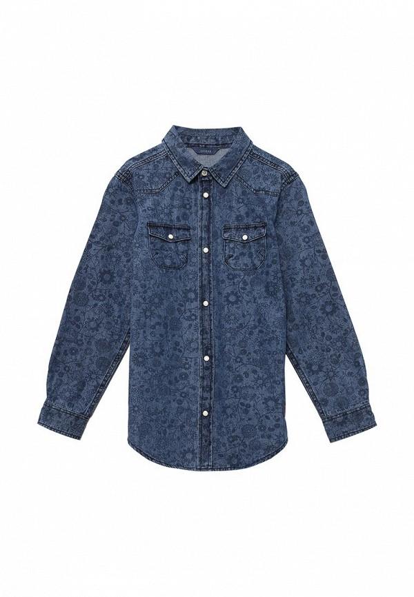 Рубашка Guess (Гесс) L61H23 00BS8