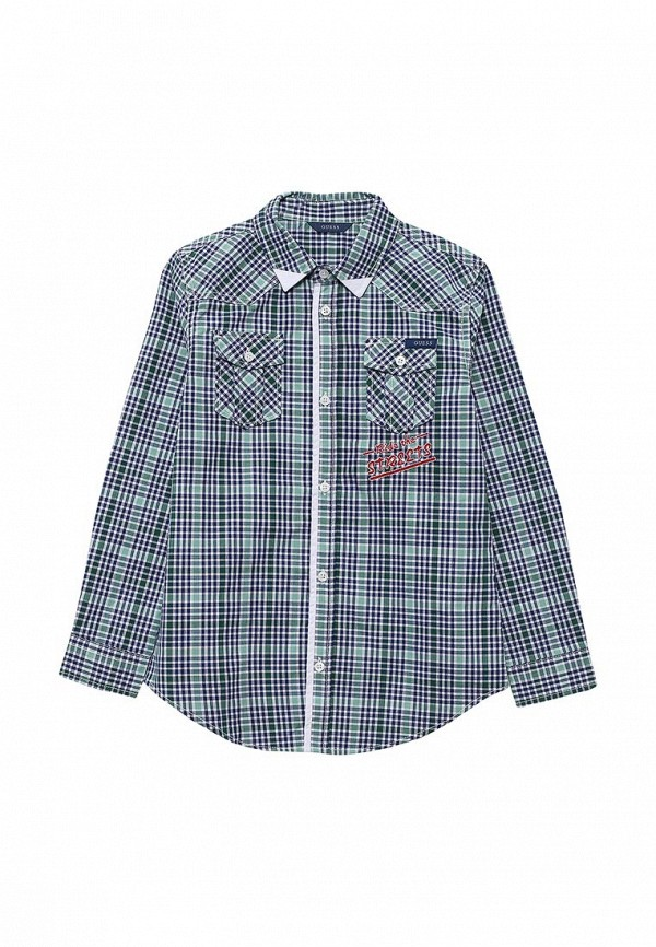 Рубашка Guess (Гесс) L61H24 00BX4