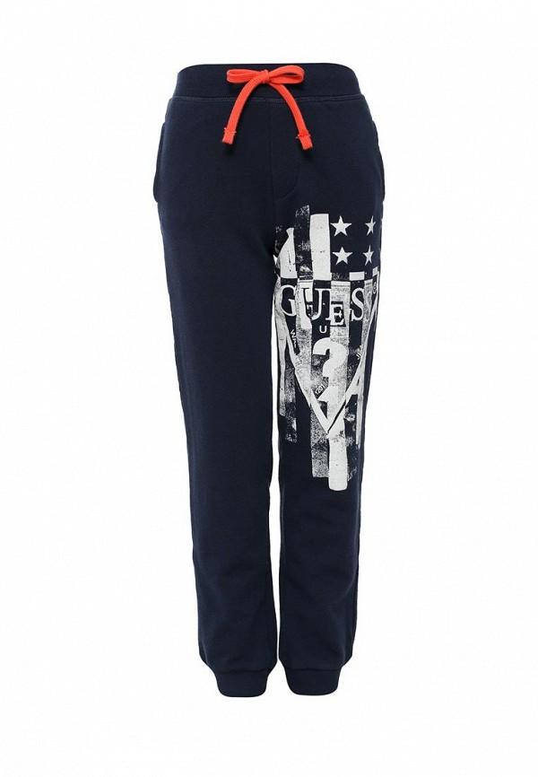 Спортивные брюки Guess (Гесс) L61Q25 00J4M