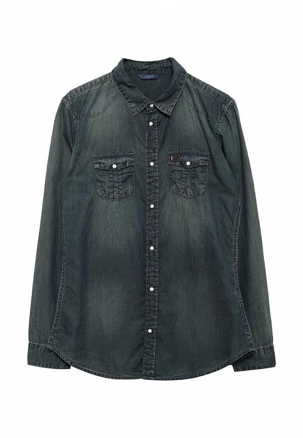 Рубашка Guess (Гесс) L63H46 D13UB