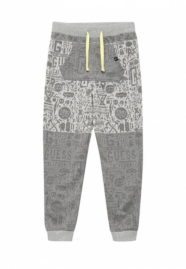 Спортивные брюки Guess (Гесс) L63Q27 00JZ1