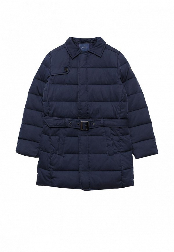 Куртка утепленная Guess L64L08 20HQ5