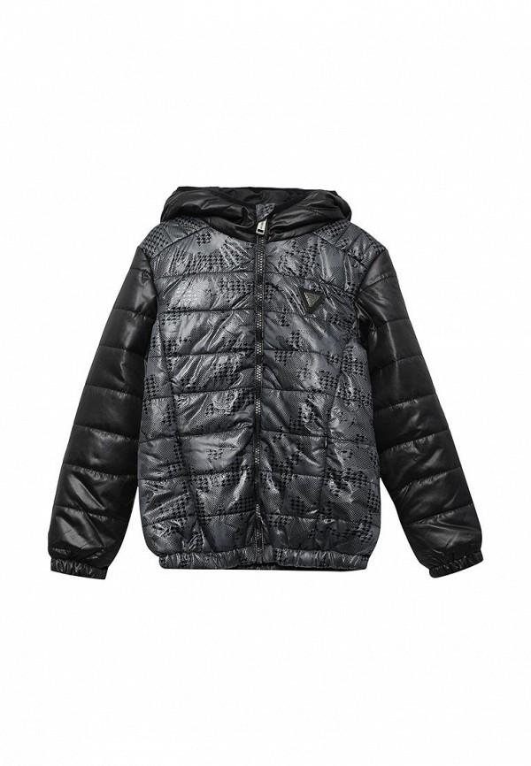 Куртка утепленная Guess L71L11 W85R0