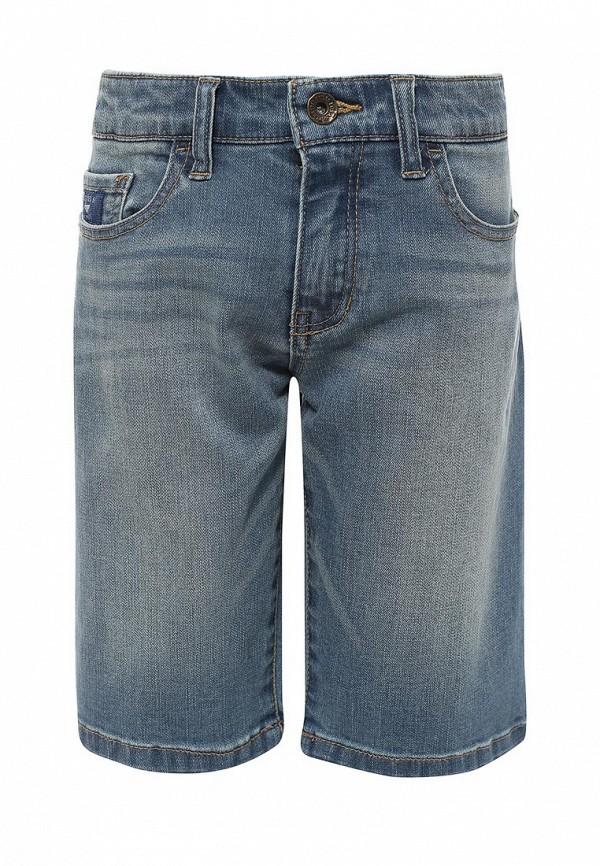 Шорты джинсовые Guess L71D10 D29H0