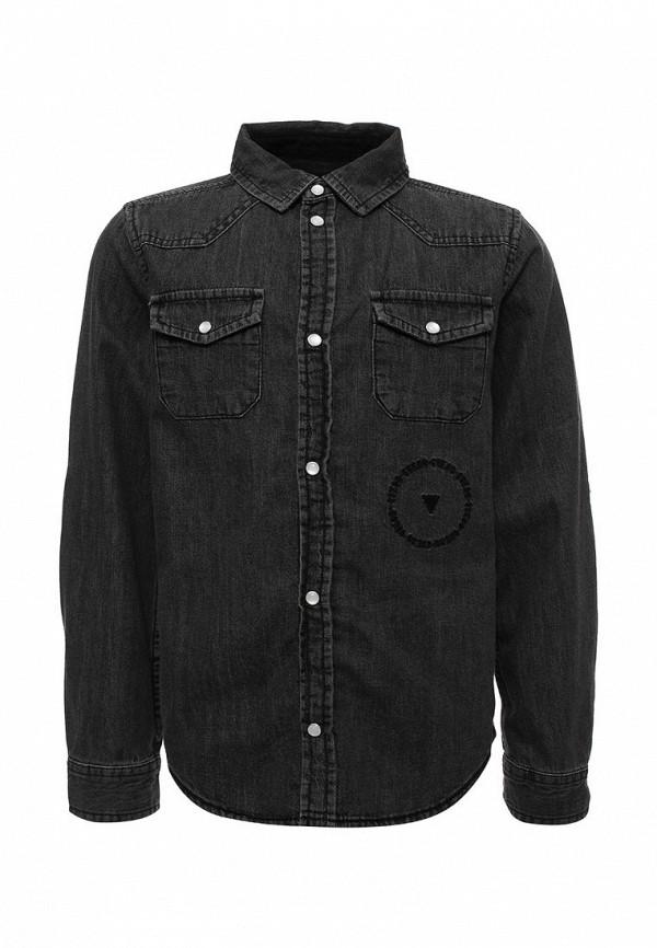 Рубашка джинсовая Guess Guess GU460EBWZU45 рубашка guess w81h01 w7zk0 a000
