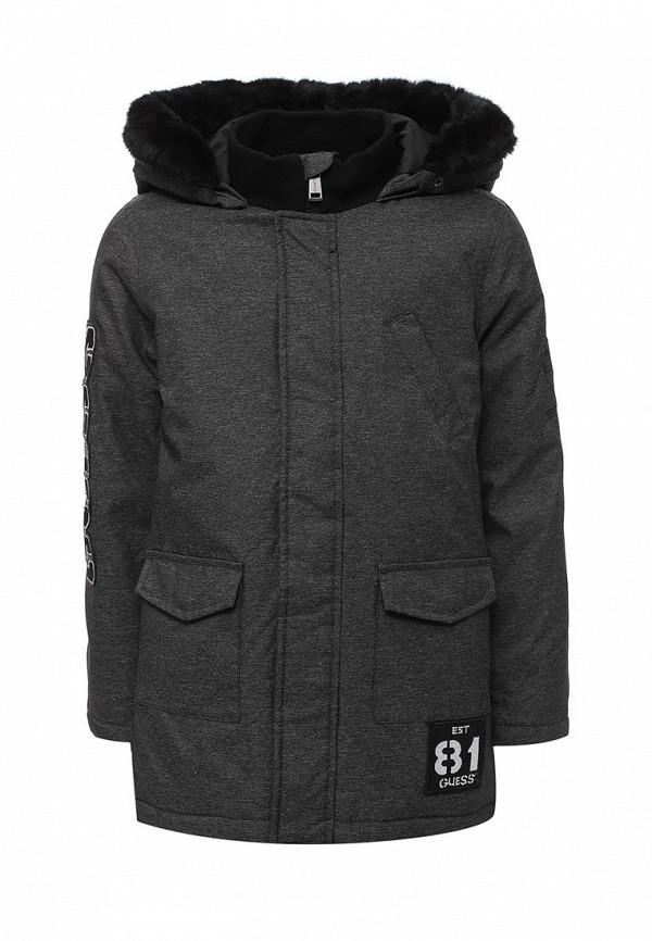 Куртка утепленная Guess Guess GU460EBXKG50 guess куртка guess w61l05 w76u0 g750