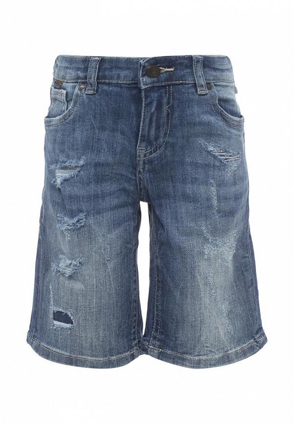 Шорты джинсовые Guess Guess GU460EBZNE99 шорты guess шорты
