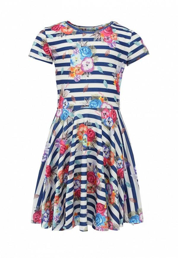 Повседневное платье Guess (Гесс) J61K72 00IN3