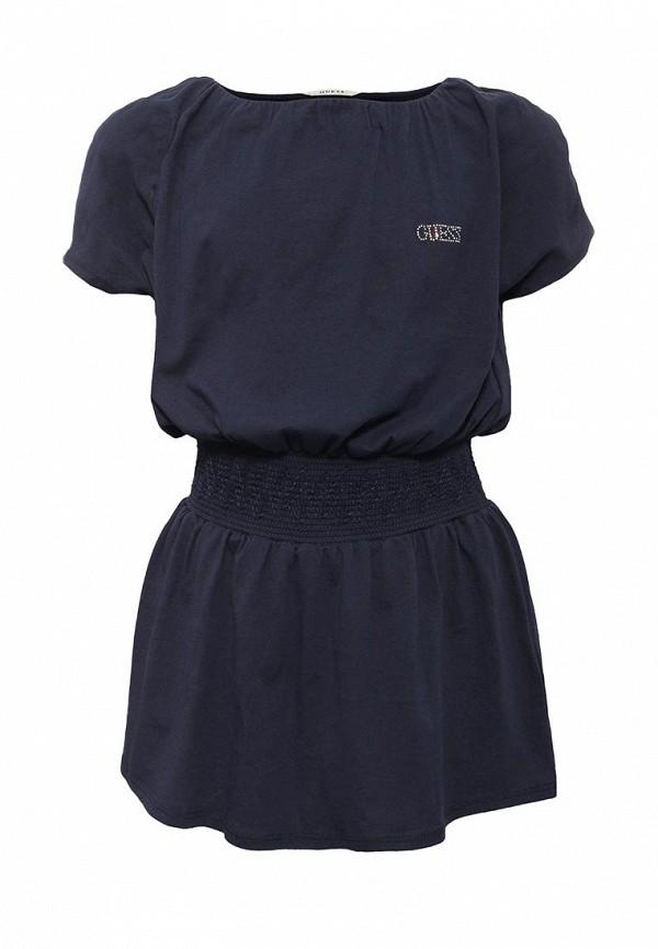 Повседневное платье Guess (Гесс) J62K38 00IJ6