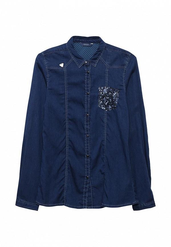 Блуза Guess (Гесс) J63H43 D24K0