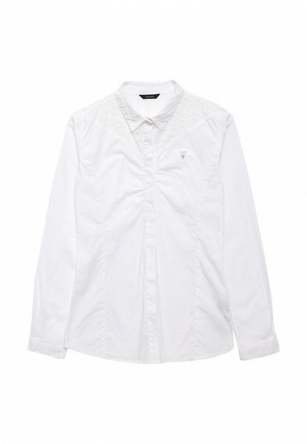 Блуза Guess (Гесс) J63H45 00B7G
