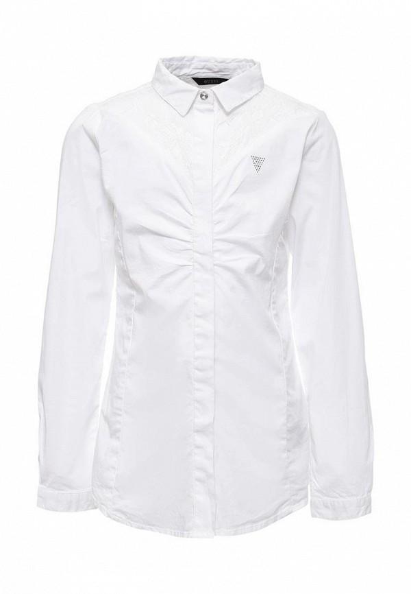 Блуза Guess J63H45 00B7G