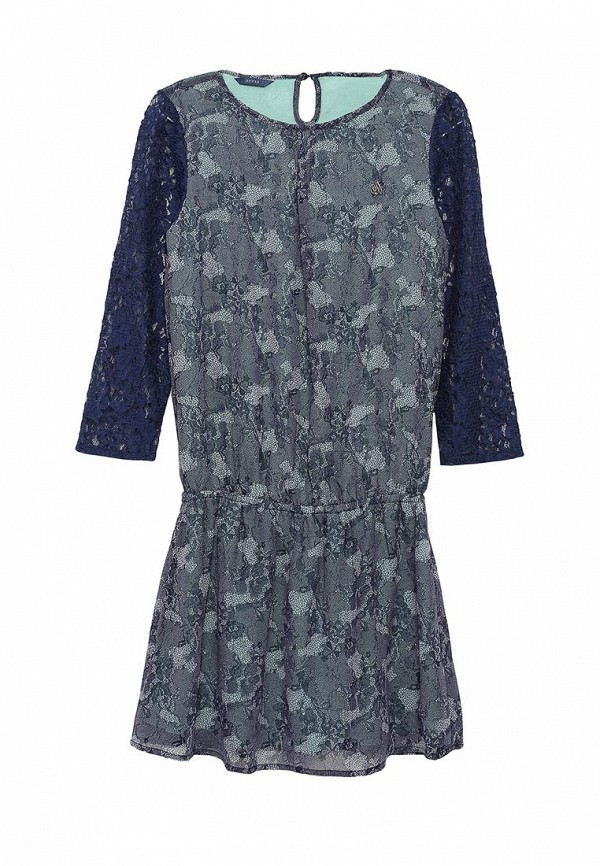 Повседневное платье Guess (Гесс) J63K37 00CF6