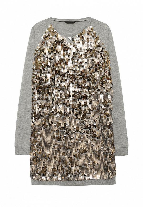 Повседневное платье Guess (Гесс) J63K39 00J5W