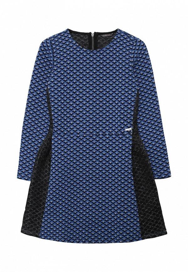 Повседневное платье Guess (Гесс) J64K45 00CW6