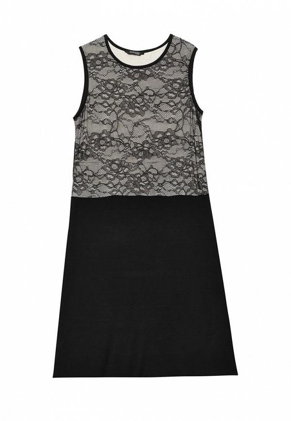 Повседневное платье Guess (Гесс) J64K89 Z1100