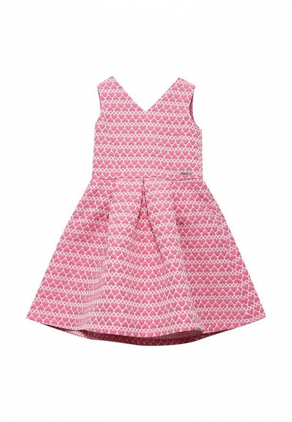 Нарядное платье Guess (Гесс) J71K01 W8620
