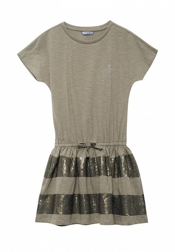 Повседневное платье Guess (Гесс) J71K33 K5C90
