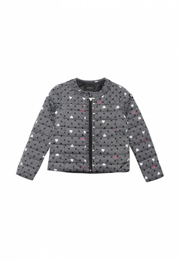 Куртка Guess J71L04 W85J0