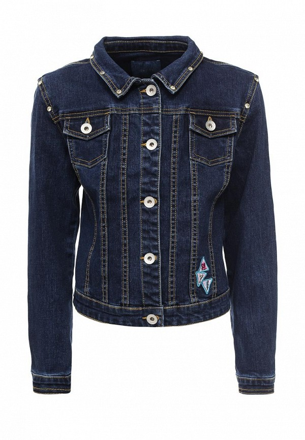 Куртка джинсовая Guess J72L00 D2HW0