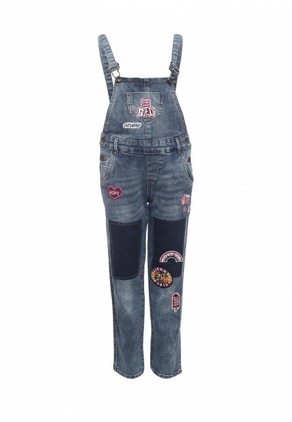 Комбинезон джинсовый Guess Guess GU460EGZNE06 guess бюстье