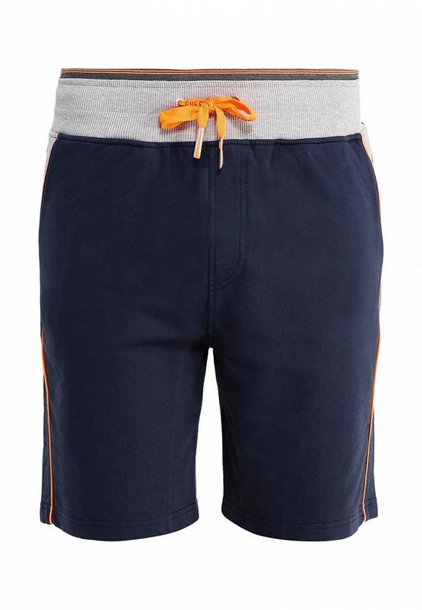 Мужские домашние брюки Guess (Гесс) u62q60 flp73