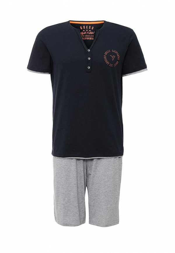 Мужская одежда Guess (Гесс) u62x20 jer91