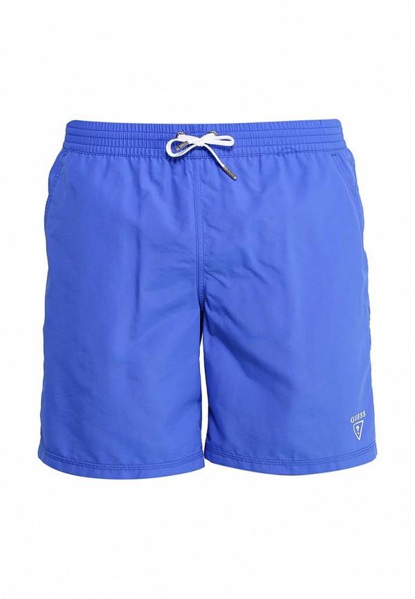 Мужские шорты для плавания Guess (Гесс) f62t93 tel27