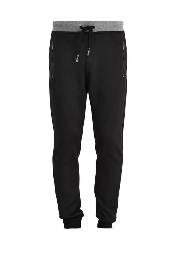 Мужские спортивные брюки Guess (Гесс) U64Q04 FLP87