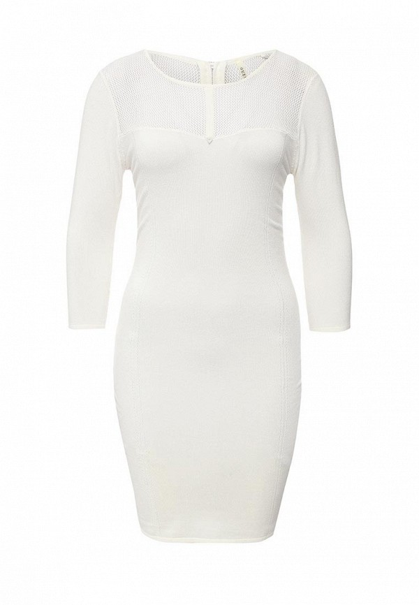 Вязаное платье Guess Jeans W52K05 Z0XF0