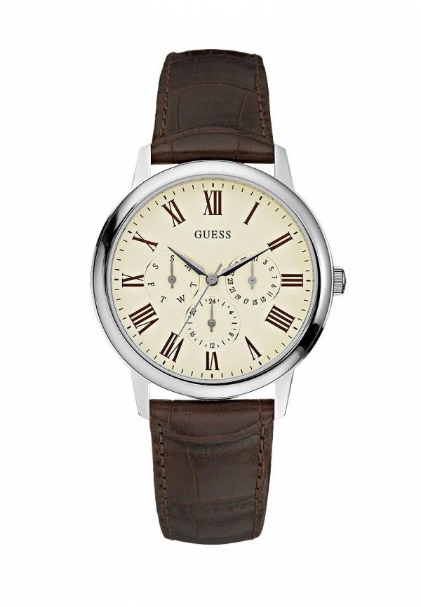 Мужские часы Guess (Гесс) W70016G2