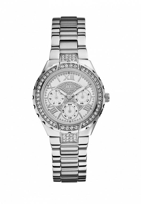 Часы Guess (Гесс) W0111L1