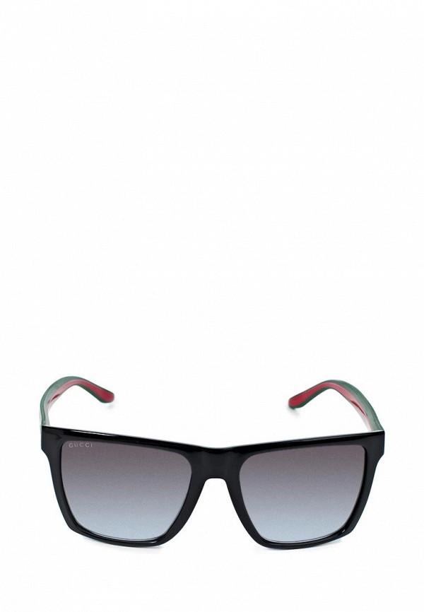 Женские солнцезащитные очки Gucci (Гуччи) GG 3535/S