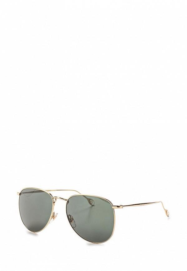 Мужские солнцезащитные очки Gucci (Гуччи) GG 2256/S