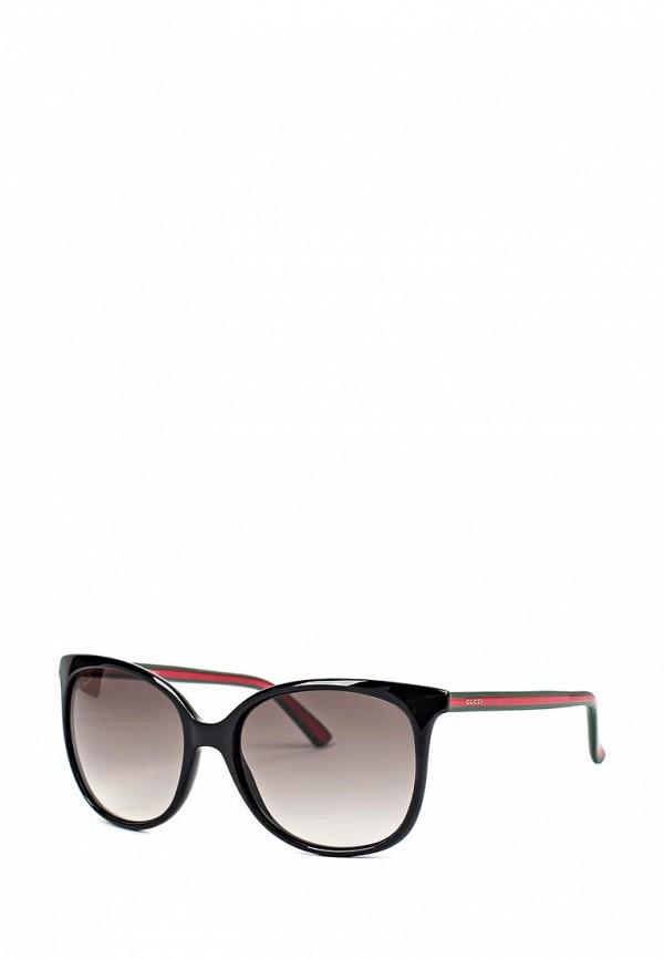 Мужские солнцезащитные очки Gucci (Гуччи) GG 3649/S