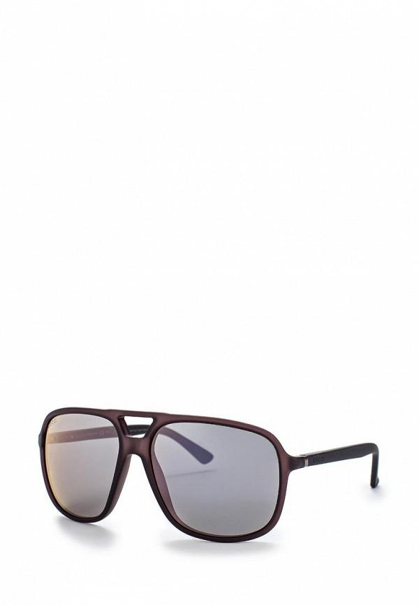 Мужские солнцезащитные очки Gucci (Гуччи) GG 1091/S