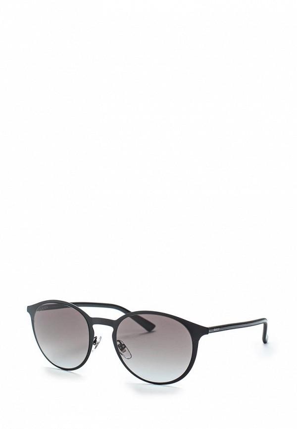 Мужские солнцезащитные очки Gucci (Гуччи) GG 2263/S