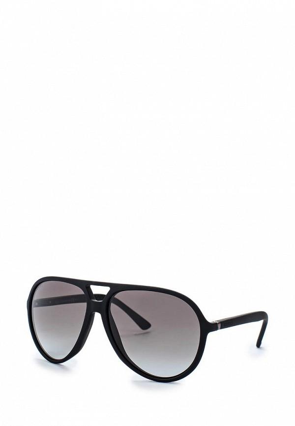 Мужские солнцезащитные очки Gucci (Гуччи) GG 1090/S