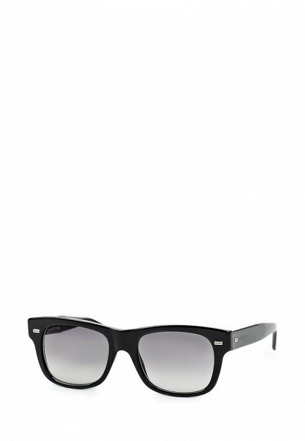 Мужские солнцезащитные очки Gucci (Гуччи) GG 1078/S