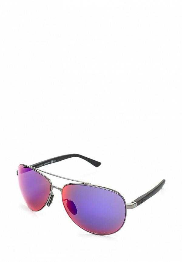 Мужские солнцезащитные очки Gucci (Гуччи) GG 2266/S