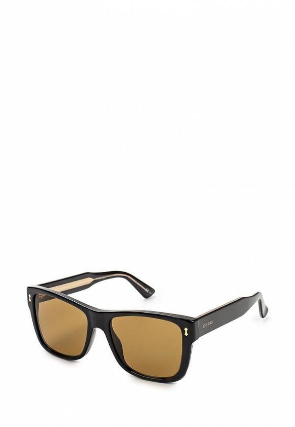 Очки солнцезащитные Gucci Gucci GU641DMNKX67 очки солнцезащитные gucci gg 3810 s d28