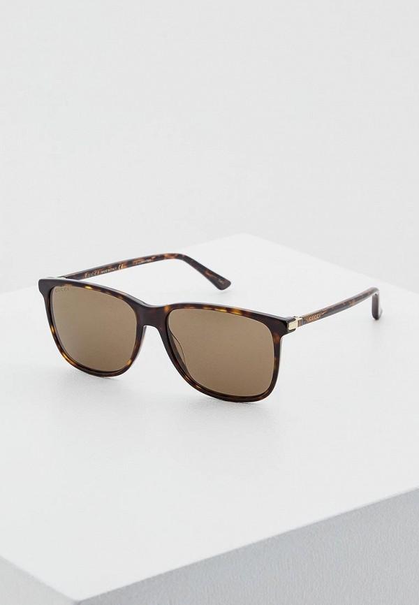Очки солнцезащитные Gucci Gucci GU641DMQYN75