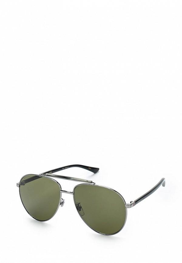 Очки солнцезащитные Gucci Gucci GU641DMQYN82 очки солнцезащитные gucci gg 3810 s d28