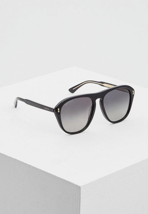 Очки солнцезащитные Gucci Gucci GU641DMZAS29 солнцезащитные очки enni marco очки солнцезащитные is 11 024 05