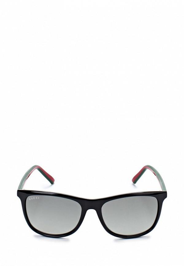 Мужские солнцезащитные очки Gucci (Гуччи) GG 1055/S